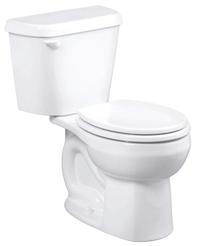 American Standard 221DB.104.020 Colony Toilet