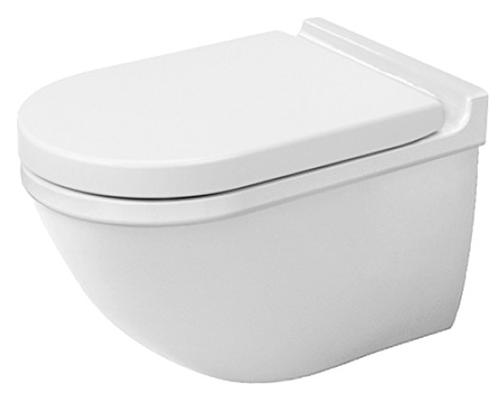 Duravit 2226090092 Toilet Bowl