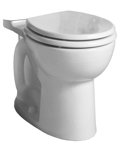 American Standard 3717B001.020 Cadet 3 Corner Toilet