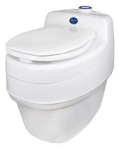 Villa 9215 Composting Toilet